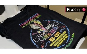 Heat Transfer Paper Forever Laser Dark No-Cut LowTemp (New video)
