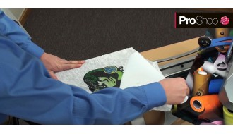 Heat transfer Paper Forever Laser Transparent No-Cut (updated video)