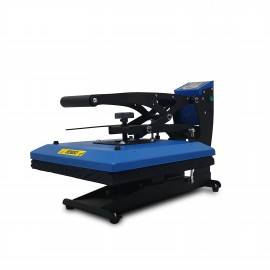 Heat Press ColorTrans CT3838 II