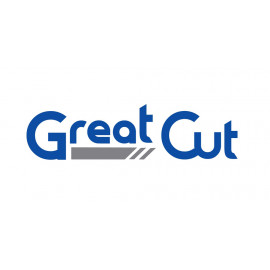 GCC GreatCut software for GCC plotters (Windows System)