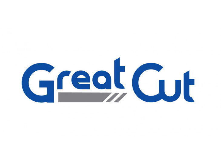 GCC GreatCut software for GCC plotters (Upgrade version - Windows System)