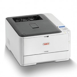 Laser Printer OKI C332DN A4
