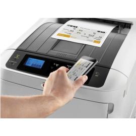 Laser Printer OKI C824N A3