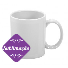 Sublimation Mugs (min. 12 units)