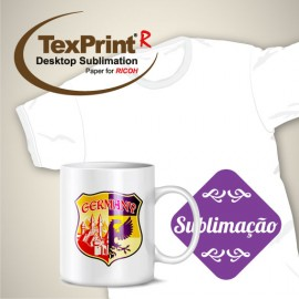 Sublimation Paper TexPrint-R (A4)