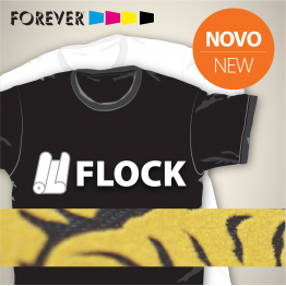 Thermofilm Forever Flock