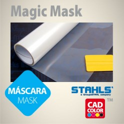 Adhesive Carrier Mask for Heat Transfer Thermofilm (50 mts roll)