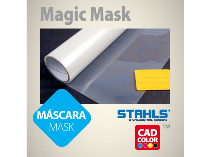 Forever Carrier Mask for heat transfer thermofilm