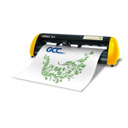 Vinyl Cutting Plotter GCC Expert 24 LX