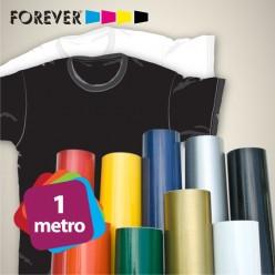 Vinil têxtil Forever Flex (metro)