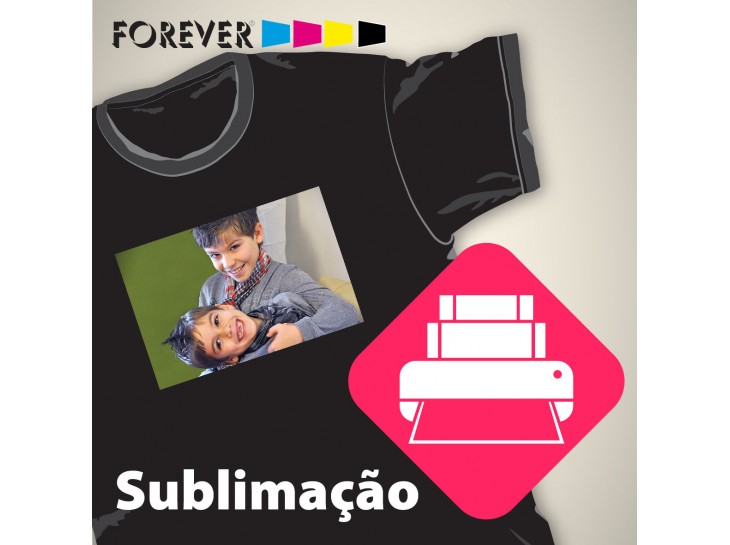 Forever SubliFlex 202 Heat Transfer Paper