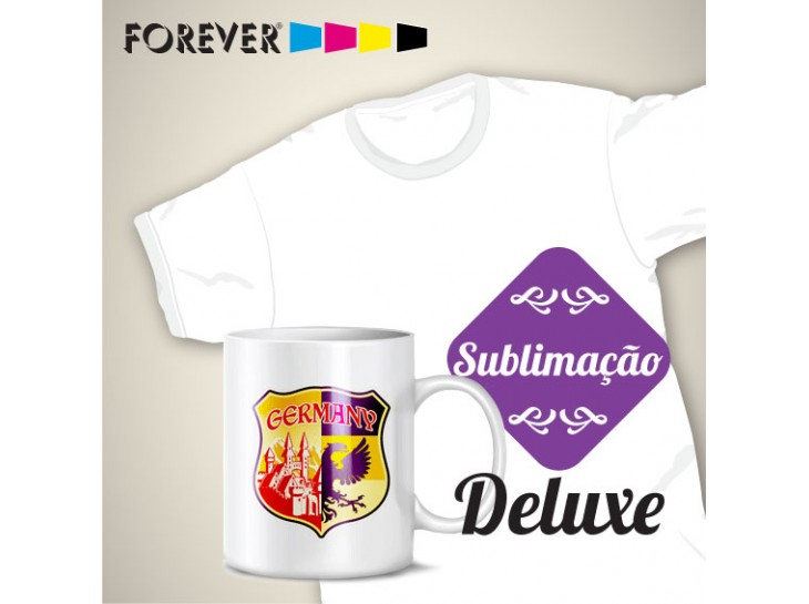 Forever Sublimation Deluxe Paper (DIN A4)