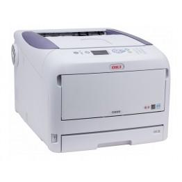 Impressora Laser OKI C822N A3